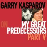 My Great Predecessors: Part 5