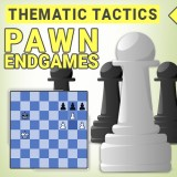 Thematic Tactics: Pawn Endgames