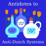 Antidotes to anti-Dutch systems
