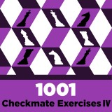 1001 Checkmate Exercises: Learn from the Masters