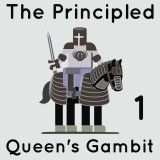 Image of The Principled Queen's Gambit: Part 1