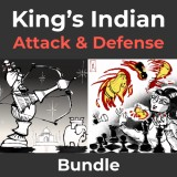 The King's Indian Attack & Defense Bundle