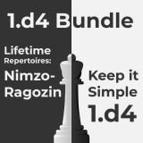 The Complete 1. d4 Bundle