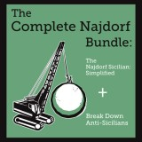 The Complete Najdorf Bundle