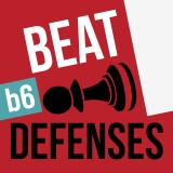 Beat b6 defenses
