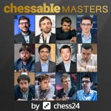 Chessable Masters Tournament