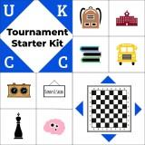 The Tournament Starter Kit