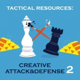 Tactical Resources: Creative Attack & Defense 2