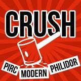 Crush the Pirc, Modern & Philidor!
