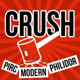 Crush the Pirc, Modern & Philidor!