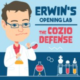 Erwin's Opening Lab: The Cozio Defense