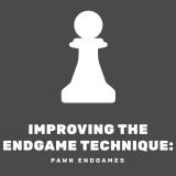 Image of Improving Endgame Technique: Pawn Endgames