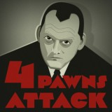 Beat the Alekhine: Four Pawns Attack