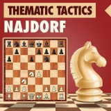 Thematic Tactics: Najdorf Sicilian