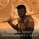 Short & Sweet: Sethuraman's 1. e4 e5