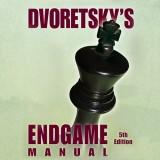 Dvoretsky's Endgame Manual 5th edition, revised by GM Karsten Müller