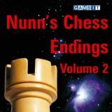 Nunn's Chess Endings Volume 2