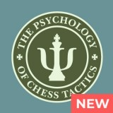 The Psychology of Chess Tactics