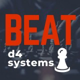 Beat 1.d4 systems
