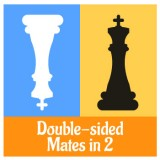 Double-sided Mates in 2