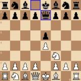 Crush the Gunderam Defence (1. e4 e5 2. Nf3 Qe7?!)