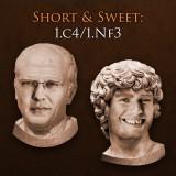 Short & Sweet: 1. c4 / 1. Nf3
