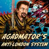 Image of Agadmator's Anti-London System