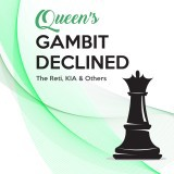 A Grandmaster Guide: The Reti, King's Indian Attack, and others, based on the QGD.