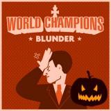 World Champions Blunder