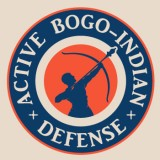 The Active Bogo-Indian Defense