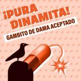 ¡Pura dinamita! el Gambito de Dama Aceptado