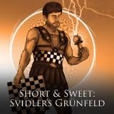 Short & Sweet: Peter Svidler's Grünfeld