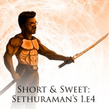 Short & Sweet: Sethuraman's 1. e4