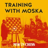 Image of Training With Moska