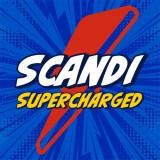 The Scandinavian Supercharged!