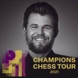 Image of Champions Chess Tour 2021 [ESP]