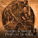 Short & Sweet: Anish Giri's Dragon Sicilian