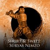 Short & Sweet: Surya's Nimzo-Indian