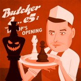 Butcher 1... e5: The Bishop's Opening
