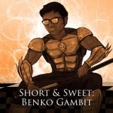 Short & Sweet: Benko Gambit