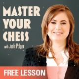 Image of Master Your Chess with Judit Polgar − Free Lesson #1