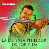 La Defensa Philidor: de por vida