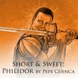 Short & Sweet: Defensa Philidor