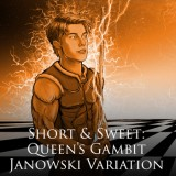 Short & Sweet: Queen's Gambit Janowski Variation