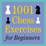Image of 1001 Chess Exercises for Beginners