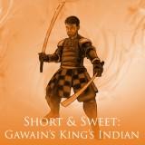Short & Sweet: Gawain's King's Indian