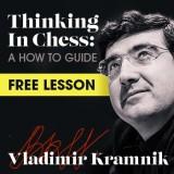 Vladimir Kramnik: Free Strategy Lesson