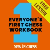 Everyone's First Chess Workbook: Free Lesson