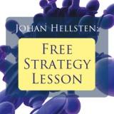 Johan Hellsten: Free Strategy Lesson