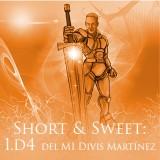 Short & Sweet: 1. d4 Parte 1 por el MI Divis